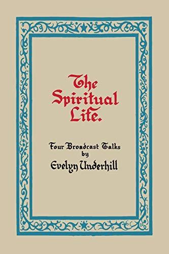 9781614273936: The Spiritual Life