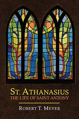 9781614274025: St. Athanasius: The Life of St. Anthony
