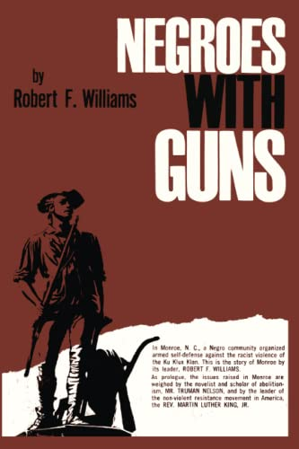 9781614274117: Negroes with Guns