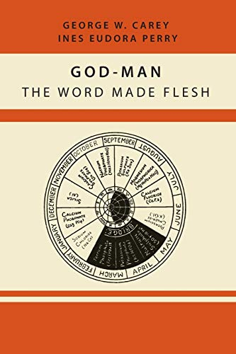 9781614274179: God-Man: The Word Made Flesh