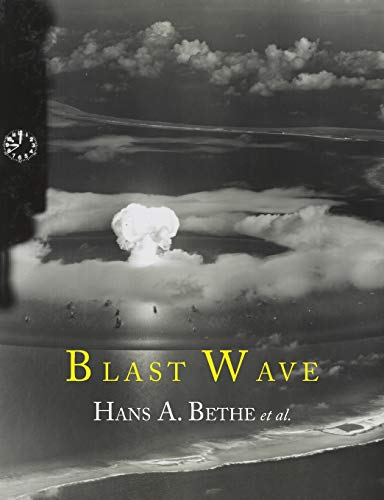 9781614274209: Blast Wave