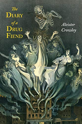 9781614274261: The Diary of a Drug Fiend