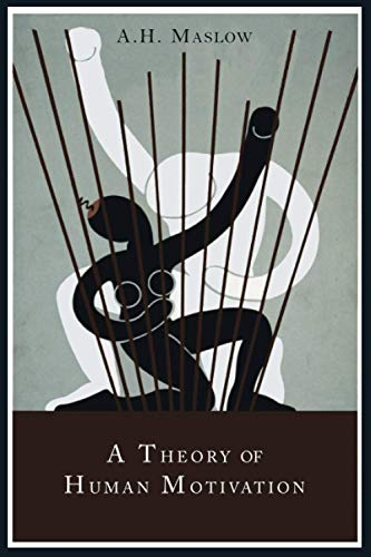 9781614274377: A Theory of Human Motivation