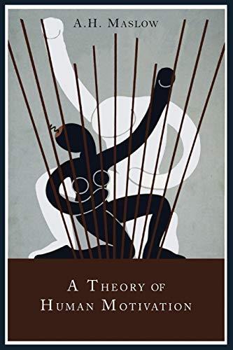9781614274377: A Theory of Human Motivation