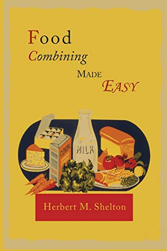 9781614274537: Food Combining Made Easy