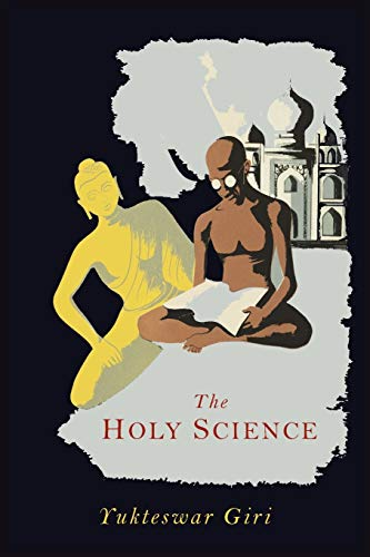 9781614274551: The Holy Science