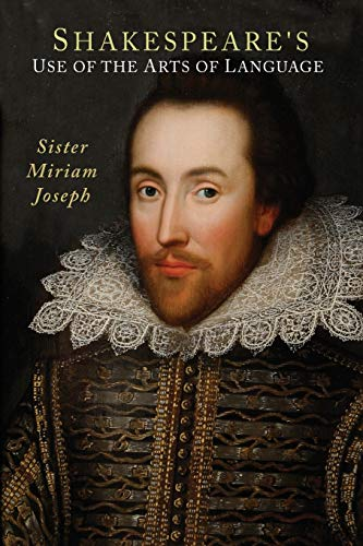 9781614274896: Shakespeare's Use of the Arts of Language