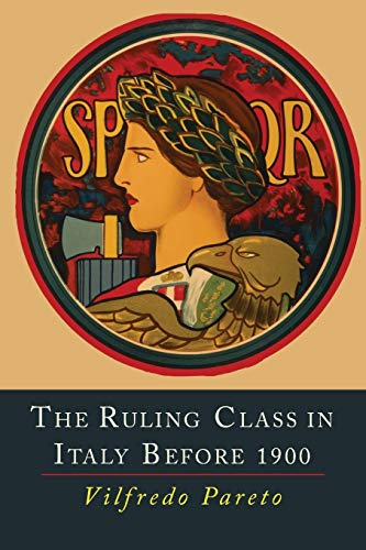 9781614274940: The Ruling Class in Italy Before 1900