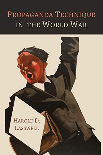 9781614275060: Propaganda Technique in the World War
