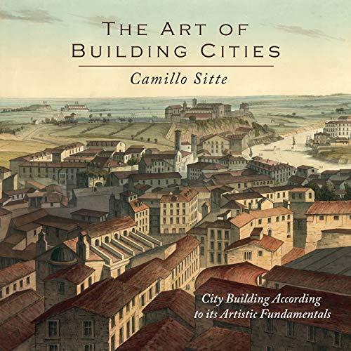 camillo sitte the birth of modern city planning pdf