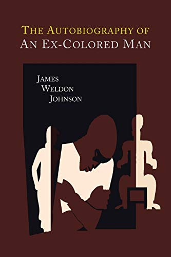 9781614275275: The Autobiography of an Ex-Colored Man