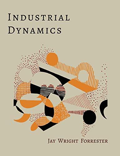 9781614275336: Industrial Dynamics