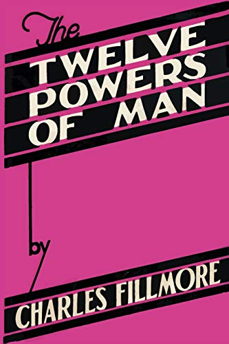9781614275411: The Twelve Powers of Man