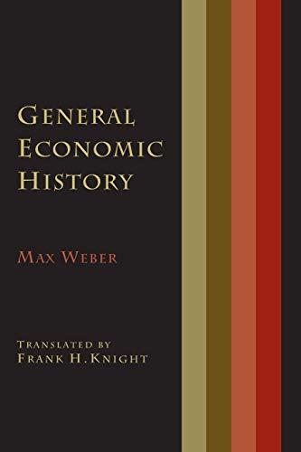 9781614275435: General Economic History