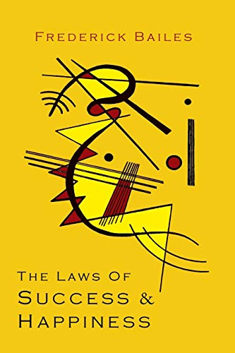 9781614275503: The Laws of Success & Happiness
