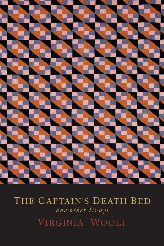9781614275626: The Captain's Death Bed and Other Essays