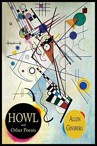 Howl, and Other Poems: Ginsberg, Allen