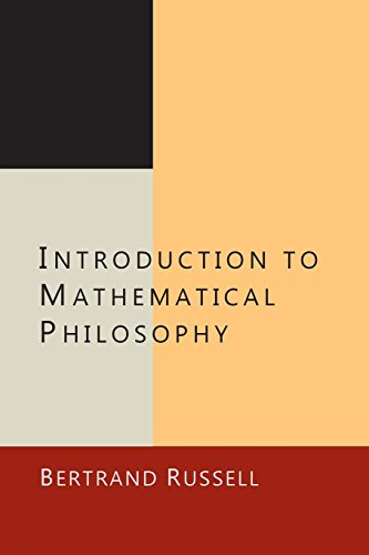 9781614276302: Introduction to Mathematical Philosophy
