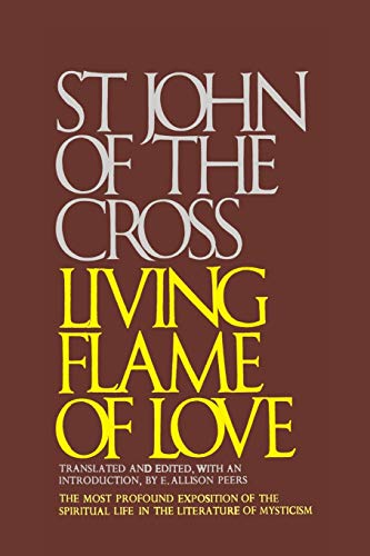 9781614276579: Living Flame of Love