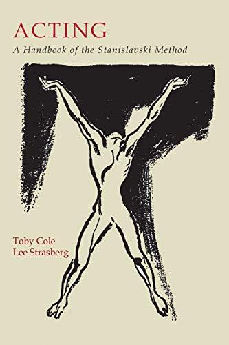 9781614276692: Acting: A Handbook of the Stanislavski Method