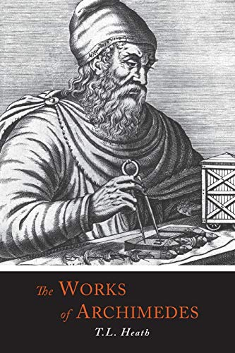 9781614276777: The Works of Archimedes