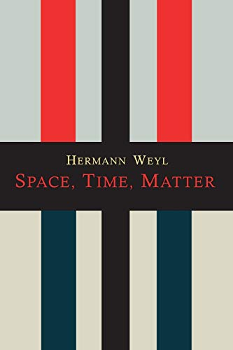 9781614277163: Space-Time-Matter