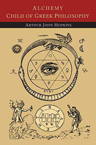 9781614277330: Alchemy Child of Greek Philosophy