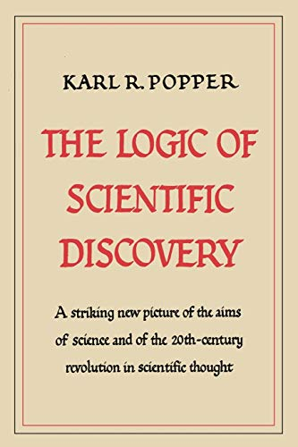 9781614277439: The Logic of Scientific Discovery