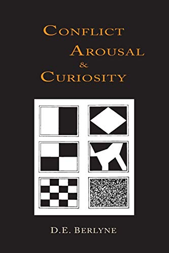 9781614277521: Conflict, Arousal and Curiosity