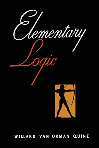 9781614277576: Elementary Logic [First Edition]
