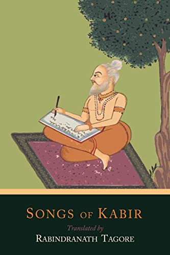 9781614277620: Songs of Kabir
