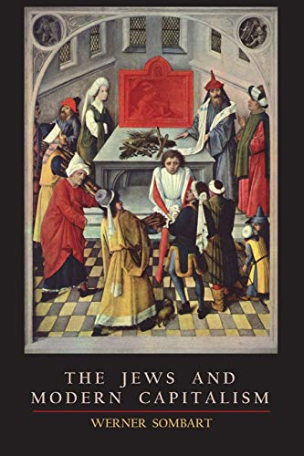 9781614277637: The Jews and Modern Capitalism
