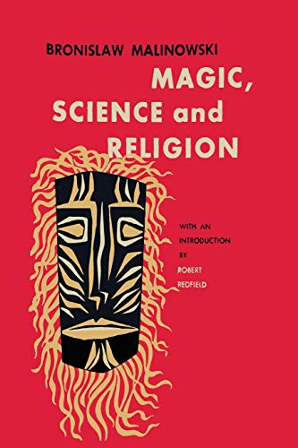9781614277798: Magic, Science and Religion