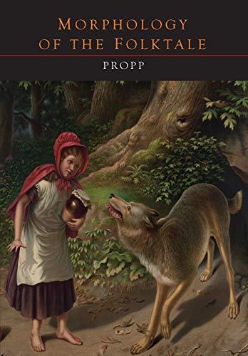 9781614278009: Morphology of the Folktale