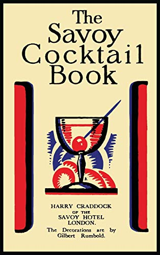 9781614278375: The Savoy Cocktail Book