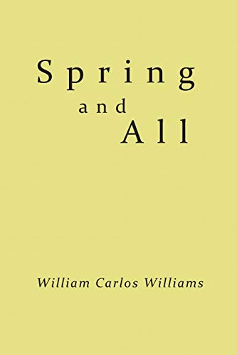 9781614278382: Spring and All