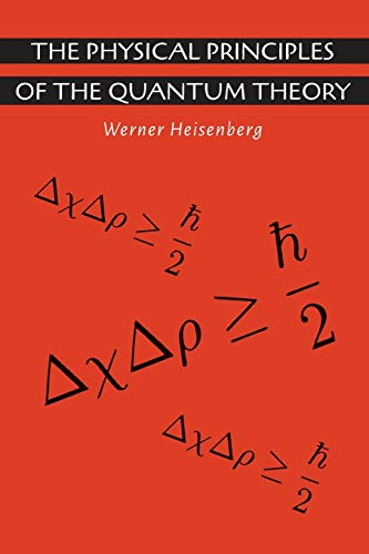 9781614278597: The Physical Principles of the Quantum Theory
