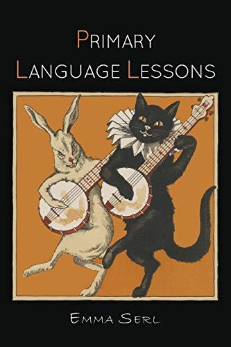 Primary Language Lessons: Serl, Emma