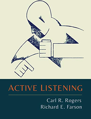 9781614278726: Active Listening