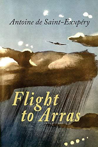 9781614278931: Flight to Arras