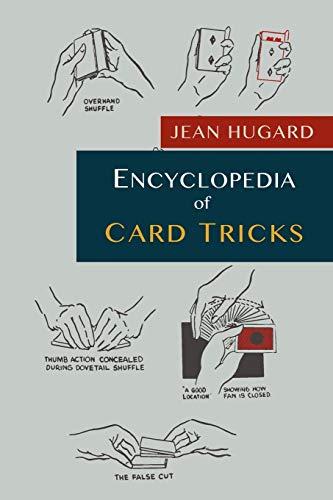 9781614279402: Encyclopedia of Card Tricks