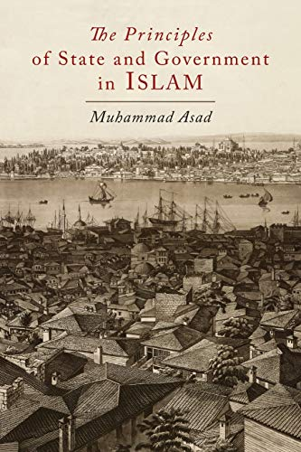9781614279440: The Principles of State and Government in Islam