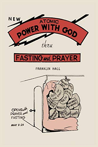 9781614279464: Atomic Power with God, Through Fasting and Prayer