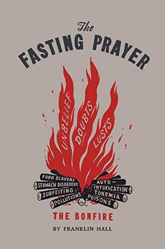 9781614279587: The Fasting Prayer