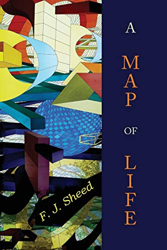 9781614279600: A Map of Life