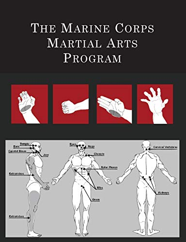9781614279655: The Marine Corps Martial Arts Program: The Complete Combat System