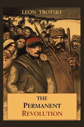 9781614279976: The Permanent Revolution