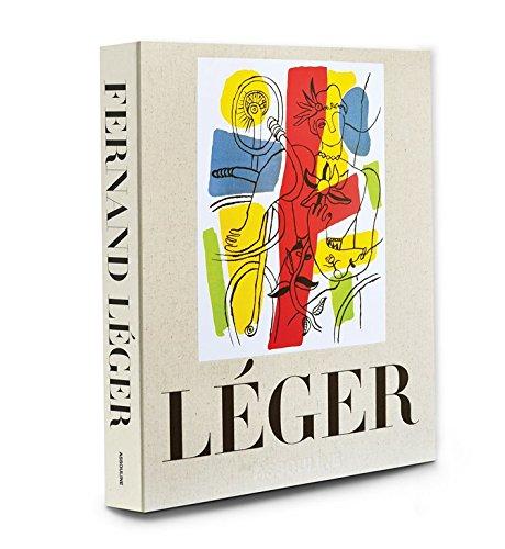 Fernand Leger (Hardback): Kenneth E. Silver