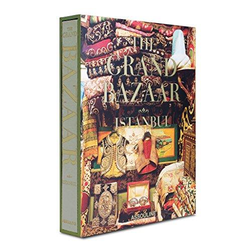 The Grand Bazaar Istanbul: Laziz Hamani