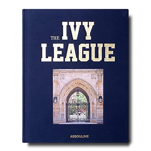 9781614280095: The Ivy League